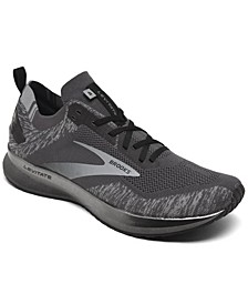 Men's Levitate 4 Running Sneakers from Finish Line