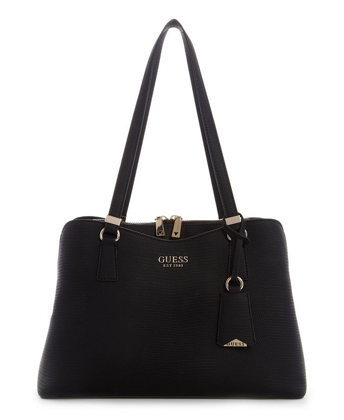 GUESS - Lyndi Large Girlfriend Satchel