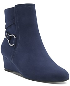 Women's Gracia Booties