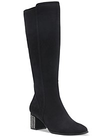 Juliet Dress Boots