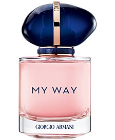 My Way Eau de Parfum Spray, 1-oz.