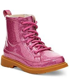 Kids Robley Glitter Boots