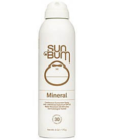 Mineral Continuous Sunscreen Spray SPF 30