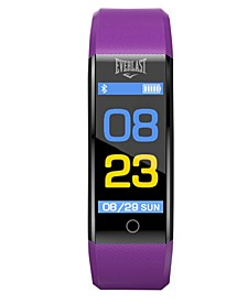 TR031 Blood Pressure and Heart Rate Monitor Activity Tracker