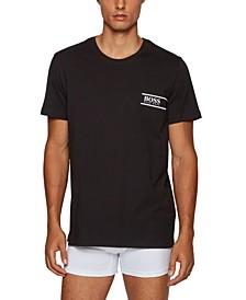 Men's Cotton Pajama T-Shirt