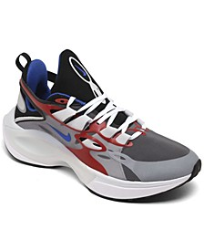 Men's Signal D/MS/X Casual Sneakers from Finish Line