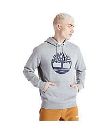 Men's Core Regular-Fit Logo Hoodie