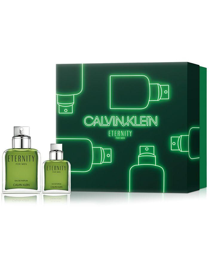 Calvin Klein - Men's 2-Pc. Eternity Eau de Parfum Gift Set