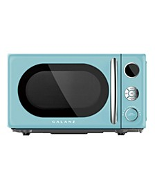 0.7 Cu. Ft. Retro Microwave