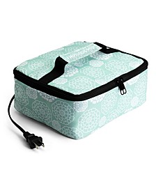 Food Warming Tote, Lunch Bag 120V