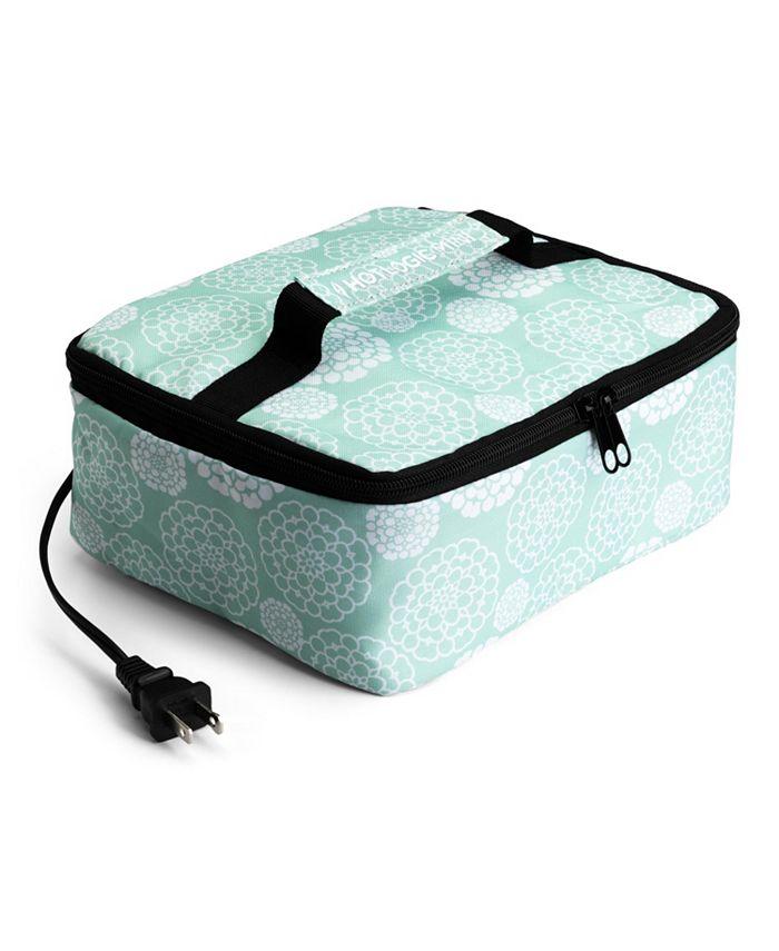 HOTLOGIC - Food Warming Tote, Lunch Bag 120V