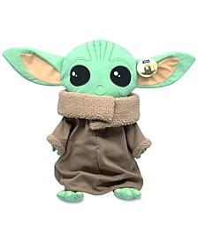 Star Wars Baby Yoda Pillow Buddy