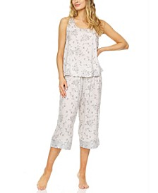 Mariah 2pc Pajama Set