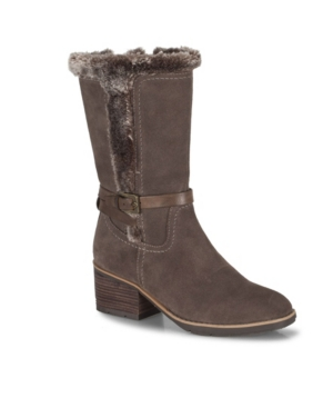 Ginger Posture Plus Mid Shaft Women's Boot Women's Shoes