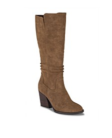 Lilly Tall Shaft Women's Boot