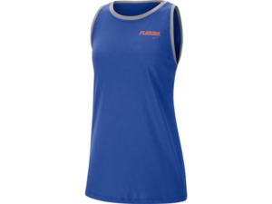 Nike Florida Gators Women's High Neck Tank