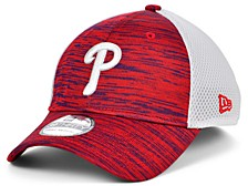 Philadelphia Phillies English Knit Neo 39THIRTY Cap