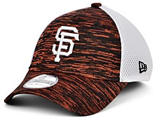 San Francisco Giants English Knit Neo 39THIRTY Cap