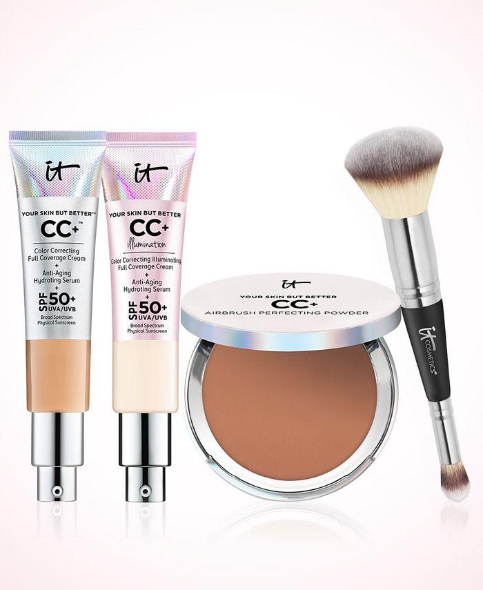 IT Cosmetics - It Cosmetics Bye Bye, Uneven Skintone