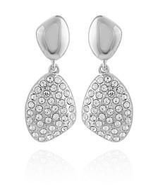 Women's Lovely Baubles Clip on Drop Earring