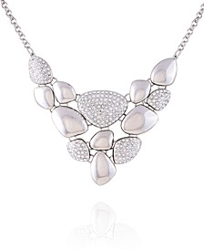 Women's Lovely Baubles Statement Necklace