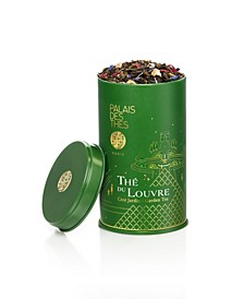 Thé du Louvre Garden Tea - Loose Tea Tin