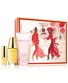3-Pc. Beautiful Favorites Gift Set