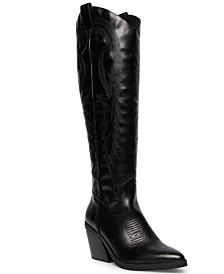 Cherri Western Boots