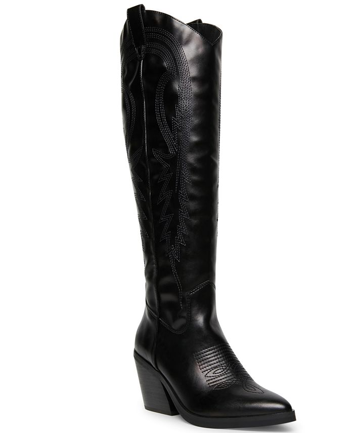 Madden Girl - Cherri Western Boots