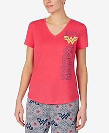 Wonder Woman Pajama T-Shirt