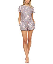 Flora by Flora Nikrooz Bella Shorts Pajama Set