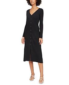 Corine Caridgan Maxi Dress