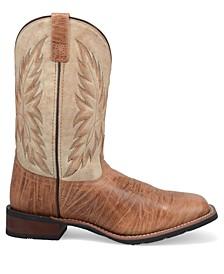 Men's Waggoner Boots