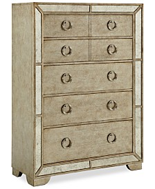Ailey 5 Drawer Chest