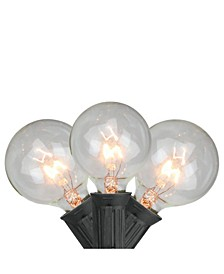 Globe Christmas Light