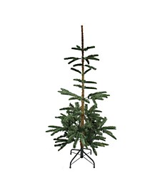 Unlit Laye Noble Fir Artificial Christmas Tree