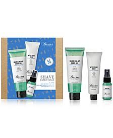 3-Pc. Shave Essentials Set