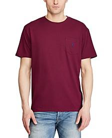 Men's  Big & Tall Classic-Fit Pocket T-Shirt