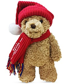 Thanksgiving Day Parade  Bear, Created for Macy's
