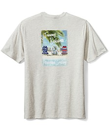 Men's Preferred Seating Graphic T-Shirt