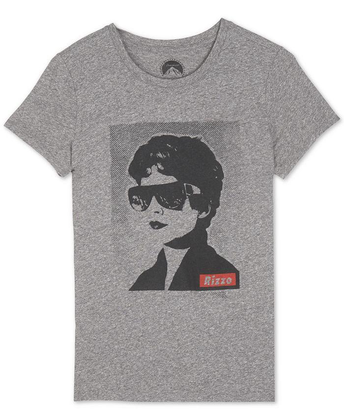 Lucky Brand - Rizzo Cotton T-Shirt