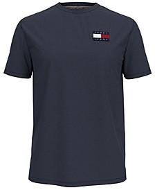 Tommy Hilfiger Men's Albie Badge Logo Graphic T-Shirt