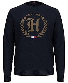 Men's Aldrich Logo Sweater
