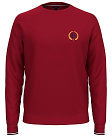 Men's Digby Regular-Fit Logo Sweater