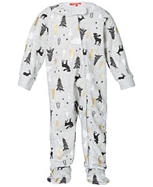 Matching Baby Woodland-Print Created for Macy's