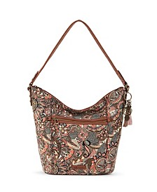 Sequoia Printed Hobo