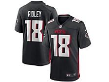 Atlanta Falcons Men's Game Jersey Calvin Ridley