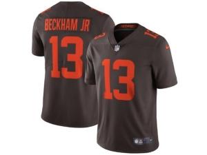 Nike Cleveland Browns Men's Vapor Untouchable Limited Jersey Odell Beckham Jr.