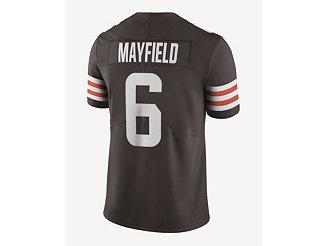 baker mayfield jersey lids