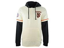 San Francisco Giants Men's Shortstop Pullover